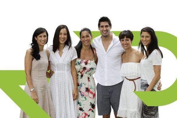 Riva POS Family